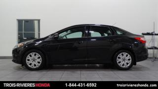 Used 2014 Ford Focus SE + DEMARREUR + ATTACHE REMORQUE ! for sale in Trois-Rivières, QC