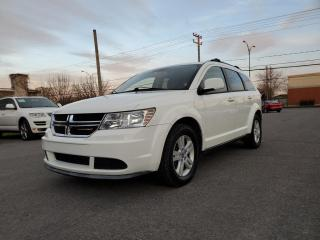 Used 2012 Dodge Journey SE Plus *BT*A/C* 37$/SEMAINE for sale in St-Jérôme, QC
