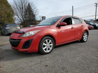 Used 2011 Mazda MAZDA3 Sport Auto GX *A/C* for sale in St-Jérôme, QC