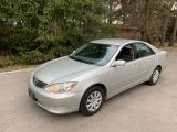 2005 Toyota Camry LE - 1 LOCAL SENIOR OWNER!