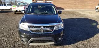 Used 2013 Dodge Journey Crew for sale in Concord, ON