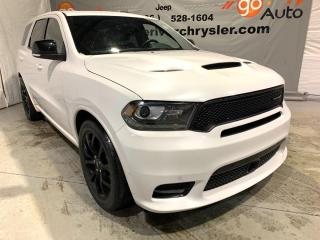 Used 2019 Dodge Durango R/T for sale in Peace River, AB