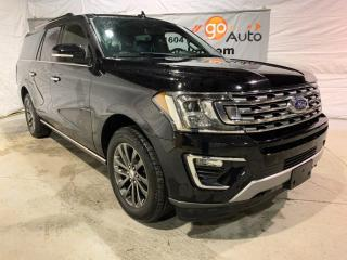 Used 2020 Ford Expedition Limited MAX for sale in Peace River, AB