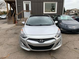 Used 2013 Hyundai Elantra GT GLS*Panoramic Sunroof*Bluetooth* for sale in Hamilton, ON