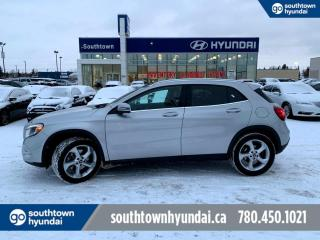 Used 2018 Mercedes-Benz GLA GLA 250/AWD/BACK UP CAM/BLUETOOTH/HEATED SEATS for sale in Edmonton, AB