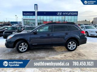 Used 2013 Subaru Outback 2.5i/AWD/BACK UP CAMERA/HEATED SEATS/BLUETOOTH for sale in Edmonton, AB