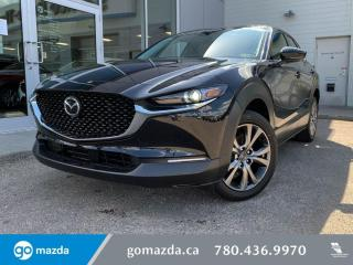 New 2021 Mazda CX-3 0 GT for sale in Edmonton, AB