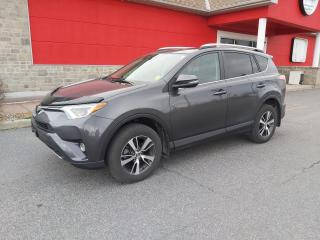 Used 2018 Toyota RAV4 XLE for sale in Cornwall, ON