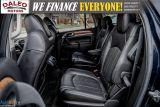 2009 Buick Enclave CXL / 7 PASSENGERS / LEATHER / CAM / HEATED SEATS Photo41