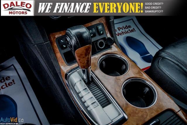 2009 Buick Enclave CXL / 7 PASSENGERS / LEATHER / CAM / HEATED SEATS Photo21