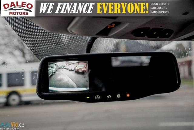 2009 Buick Enclave CXL / 7 PASSENGERS / LEATHER / CAM / HEATED SEATS Photo24