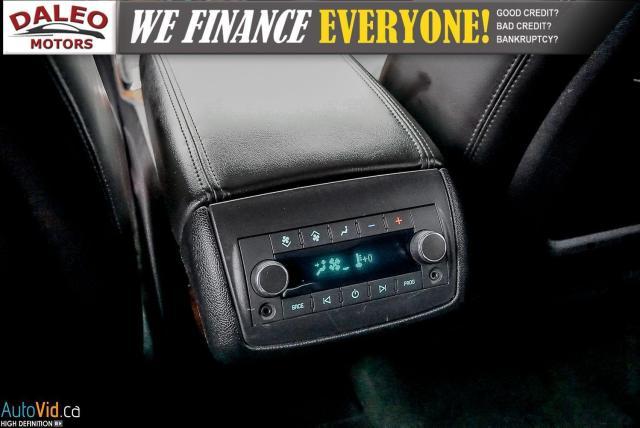 2009 Buick Enclave CXL / 7 PASSENGERS / LEATHER / CAM / HEATED SEATS Photo25
