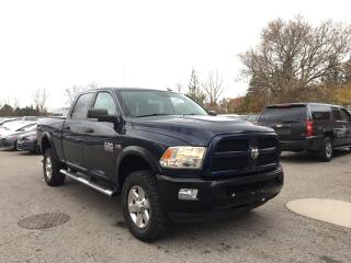 Used 2014 RAM 2500 Outdoorsman for sale in London, ON