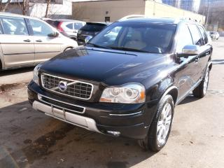 Used 2013 Volvo XC90 3.2 Premier for sale in Scarborough, ON
