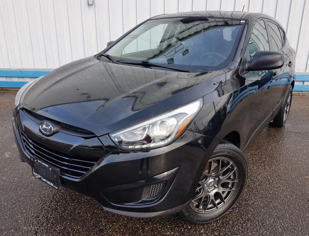2014 Hyundai Tucson GL AWD *HEATED SEATS*