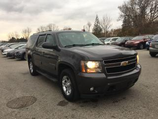Used 2010 Chevrolet Suburban LT for sale in London, ON
