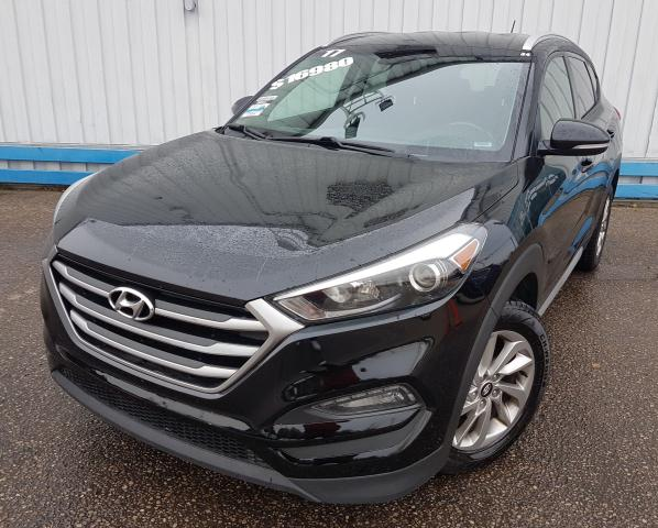 2017 Hyundai Tucson Preferred AWD *HEATED SEATS*