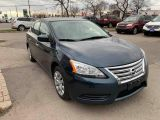 Used 2015 Nissan Sentra S for sale in North York, ON