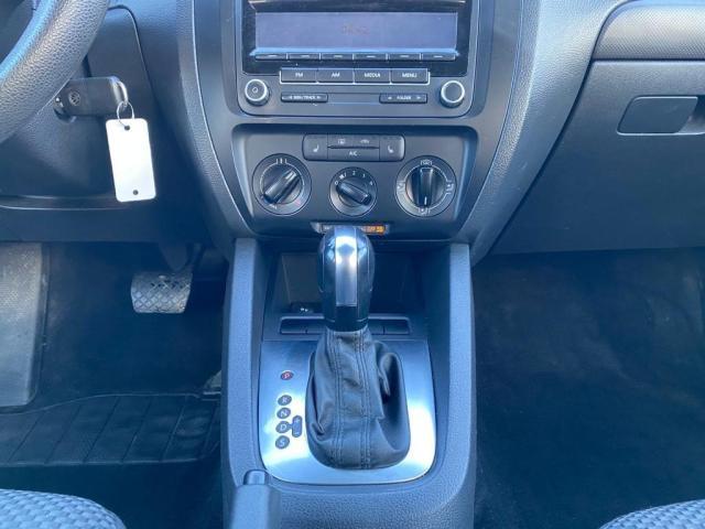 2013 Volkswagen Jetta TRENDLINE+