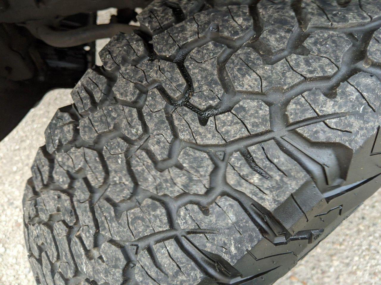 2012 Jeep Wrangler