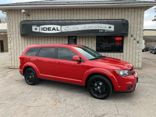 Used 2015 Dodge Journey R/T for sale in Mount Brydges, ON