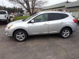 Photo of Silver 2012 Nissan Rogue