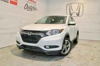 Used 2018 Honda HR-V EX Traction Intégrale CVT for sale in Blainville, QC