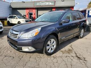 Used 2012 Subaru Outback 2012 SUBARU OUTBACK TOURING**55.00$/SEM* for sale in Lemoyne, QC
