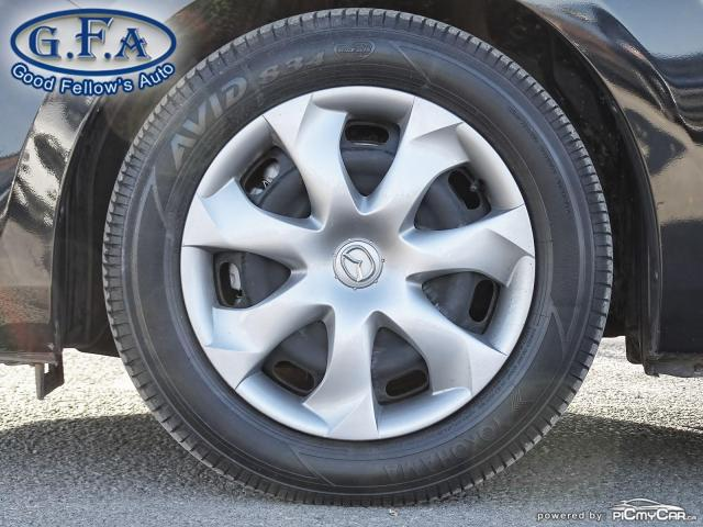 2018 Mazda MAZDA3 Zero Down Car Financing ..!