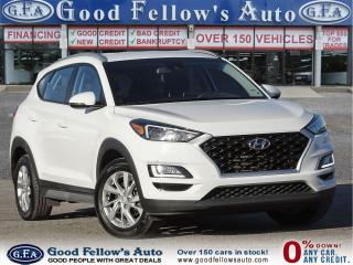 Used 2019 Hyundai Tucson PREFERRED, AWD, APPLE CARPLAY, REARVIEW CAMERA, 2L for sale in Toronto, ON