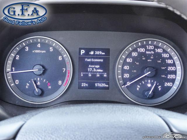 2019 Hyundai Tucson PREFERRED, AWD, APPLE CARPLAY, REARVIEW CAMERA, 2L