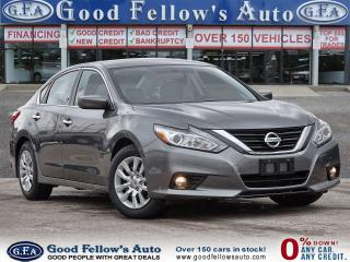 Used 2018 Nissan Altima S MODEL, BACKUP CAMERA, HEATED SEATS, POWER SEATS for sale in Toronto, ON