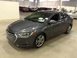 Used 2017 Hyundai Elantra Gls Toit Caméra for sale in Longueuil, QC