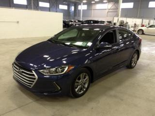 Used 2017 Hyundai Elantra GL ECRAN CAMERA for sale in Longueuil, QC