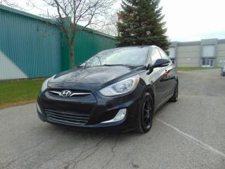 Used 2013 Hyundai Accent **********SIEGE CHAUFFANT******TOIT OUVR for sale in St-Eustache, QC