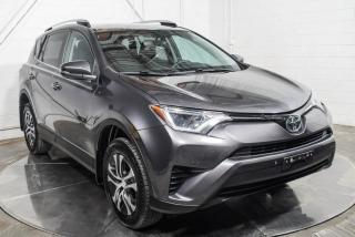 Used 2016 Toyota RAV4 Le Awd A/c Mags for sale in St-Hubert, QC