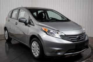 Used 2015 Nissan Versa Note SV A/C CAMERA DE RECUL for sale in St-Hubert, QC