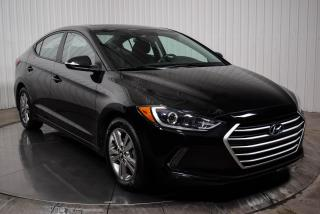 Used 2018 Hyundai Elantra SE AIR CLIMATISE TOIT OUVRANT MAGS for sale in St-Hubert, QC
