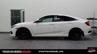 Used 2016 Honda Civic LX + MANUELLE + MAGS + DEMARREUR ! for sale in Trois-Rivières, QC