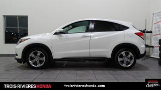 Used 2018 Honda HR-V EX + AWD + TOIT + BLUETOOTH + CAMERA ! for sale in Trois-Rivières, QC
