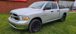 Used 2009 Dodge Ram 1500 SLT for sale in London, ON