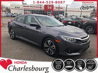 Used 2016 Honda Civic EX**TOIT OUVRANT** for sale in Charlesbourg, QC