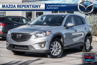 Used 2016 Mazda CX-5 Traction intégrale, 4 portes, boîte auto for sale in Repentigny, QC
