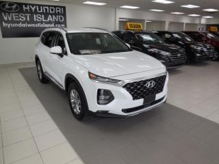 Used 2019 Hyundai Santa Fe ESSENTIAL AWD AUTO MAGS A/C CAMÉRA CRUIS for sale in Dorval, QC