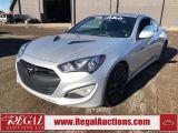Photo of Silver 2015 Hyundai Genesis