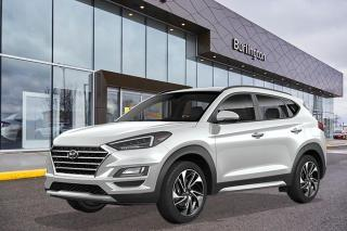 New 2021 Hyundai Tucson 2.0L FWD Preferred for sale in Burlington, ON
