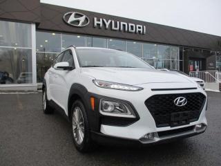Used 2020 Hyundai KONA 2.0L Preferred for sale in Ottawa, ON