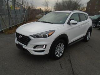 Used 2020 Hyundai Tucson Preferred for sale in Ottawa, ON