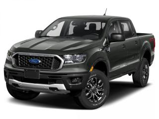 New 2020 Ford Ranger XLT 302A FX4 BLACK APP PKG | REMOTE START for sale in Winnipeg, MB