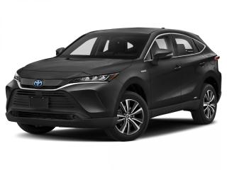 New 2021 Toyota Venza XLE HYBRID for sale in Winnipeg, MB